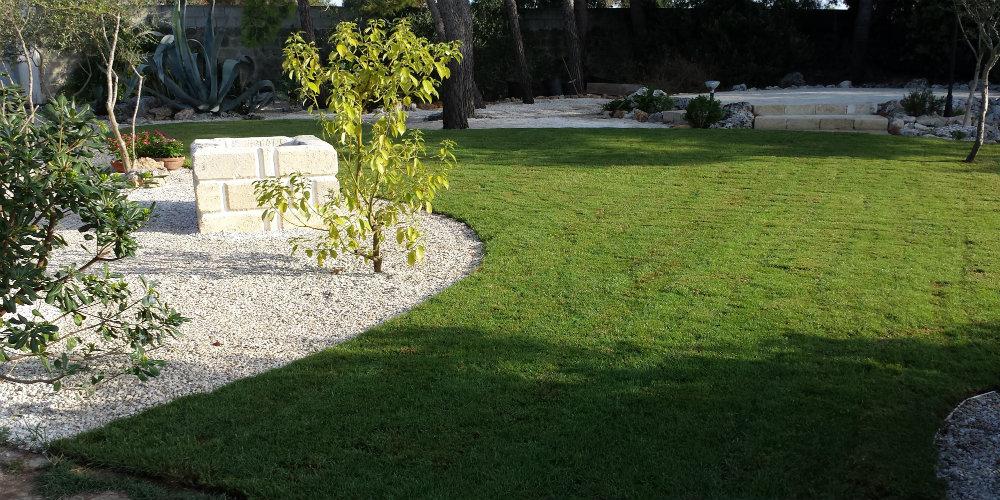 villa lecce italie